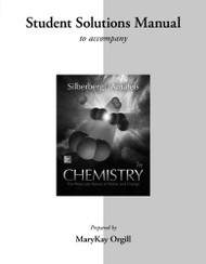 Solutions Manual To Accompany Chemistry