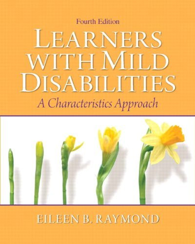 Learners With Mild Disabilities