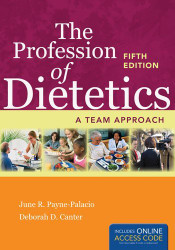 Profession Of Dietetics