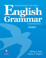 English Grammar Volume B