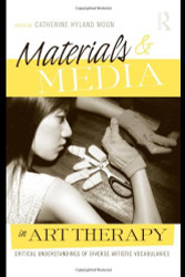Materials And Media In Art Therapy