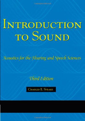 Introduction To Sound
