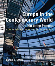 Europe In The Contemporary World