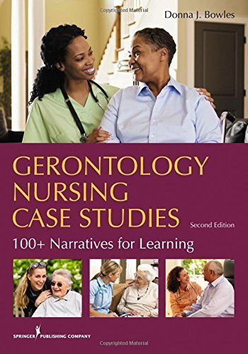 nursing case study books Designated a doody's core titlethis is an excellent teaching guide and resource manual for instructors, gerontological nursing students, and practicing nurses and social workers who wish.