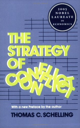 Strategy Of Conflict