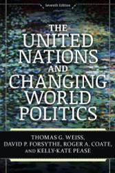 United Nations And Changing World Politics