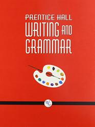 Writing And Grammar Grade 8 Textbook 2008C