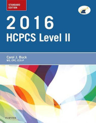 Hcpcs Level Ii Standard Edition
