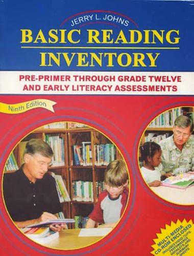 Basic Reading Inventory