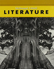 Mcdougal Littell Literature Yellow Level