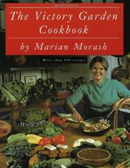 Victory Garden Cookbook