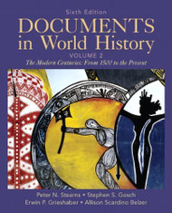 Documents In World History Volume 2