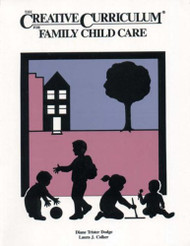 Creative Curriculum For Family Child Care