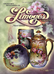 Collectors Encyclopedia Of Limoges Porcelain