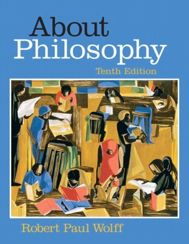 About Philosophy