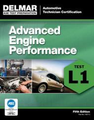 Ase Test Preparation L1 Advanced Engine Performance