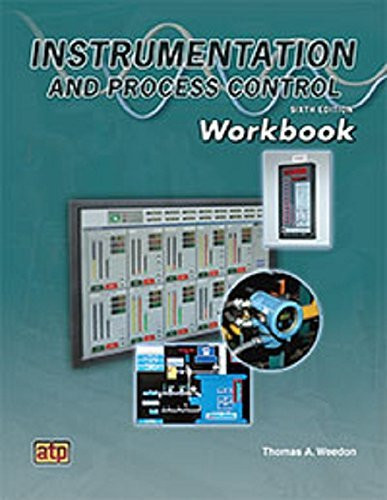 Instrumentation And Process Control Workbook