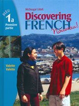 Discovering French Nouveau! Level 1A