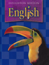 Houghton Mifflin English Grade 4