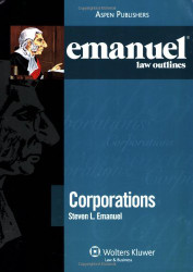 Emanuel Law Outlines Corporations