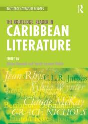 Routledge Reader In Caribbean Literature