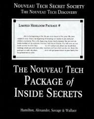Nouveau Tech Package Of Inside Secrets