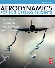 Aerodynamics For Engineering Students