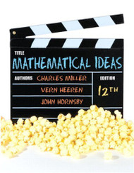Mathematical Ideas     by Miller