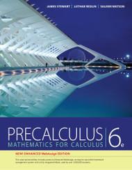 Precalculus Enhanced WebAssign Edition