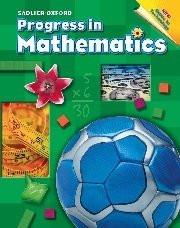 Progress In Mathematics