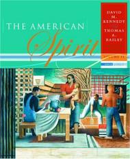 American Spirit Volume 2