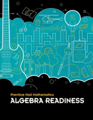 Middle Grades Math 2010 Algebra Readiness