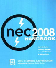 National Electrical Code Handbook
