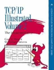 Tcp/Ip Illustrated Volume 2