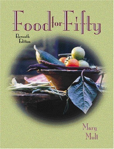 Food For Fifty