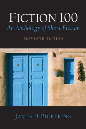 Fiction 100 An Anthology Of Short Fiction