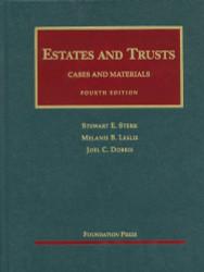 Estates And Trusts