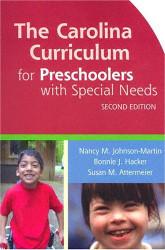 Carolina Curriculum For Preschoolers With Special Needs