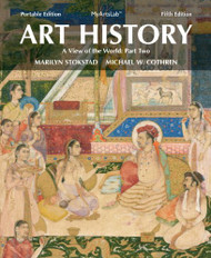 Art History Portable Book 5
