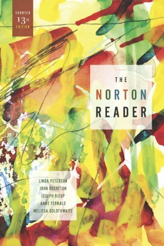 Norton Reader