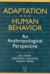 Adaptation And Human Behavior