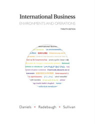 International Business Ib