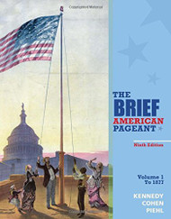Brief American Pageant Volume 1 - To 1877