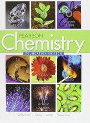Chemistry 2012 Foundation Grade 9