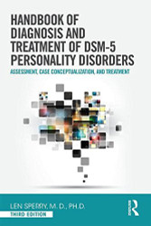 Handbook of Diagnosis and Treatment of DSM-5 Personality Disorders