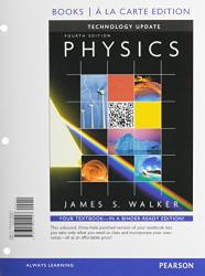 Physics Technology Update
