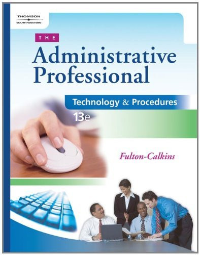 Administrative Professional