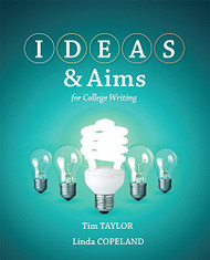 Ideas And Aims