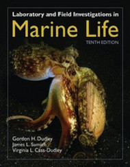 Laboratory And Field Investigations In Marine Life