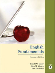 English Fundamentals